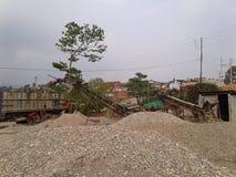 Место деятельности стоковая фотография rf