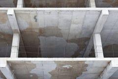 место места конструкции урбанское Стоковые Фотографии RF