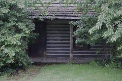 Место дома Джексона историческое Стоковые Изображения