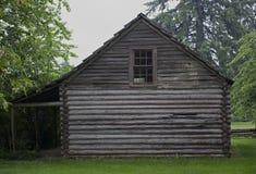 Место дома Джексона историческое Стоковые Фото