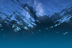 место подводное стоковое фото rf