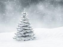 место праздника предпосылки обрамленное рождеством Стоковая Фотография
