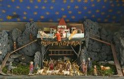 место рождества Стоковая Фотография