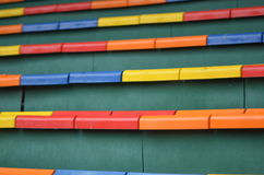Место цвета Стоковая Фотография RF