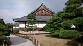 место японии японское kyoto зодчества историческое стоковые изображения