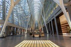 Место Brookfield, Торонто, Канада Стоковое Изображение RF