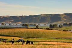 место canterbury стоковое изображение rf