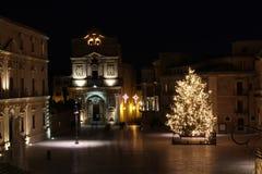 Место Duomo. Стоковые Изображения