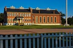Место Fort Smith национальное историческое Стоковые Фотографии RF