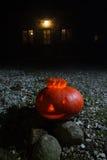 место halloween Стоковая Фотография RF