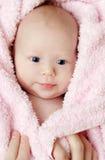 месяц старое одно младенца Стоковое Изображение