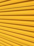 металлическая поверхность Стоковая Фотография RF