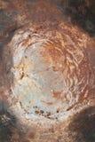 металлическая ржавая поверхность Стоковое Изображение RF