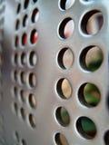 металлическая текстура Стоковое Изображение