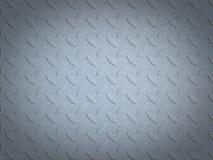 металлический серебр Стоковые Фотографии RF