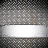 металлическое знамени предпосылки промышленное бесплатная иллюстрация
