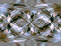 металлическо Стоковая Фотография RF