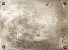 металлопластинчатая глянцеватая сталь стоковое фото rf