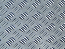 металлопластинчатая текстура листа Стоковое Фото