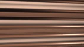 металлопластинчатая текстура отражения Вставать на сторону Безшовная поверхность гальванизированной стали Текстура картины металл стоковые изображения