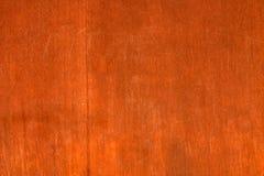 металлопластинчатое ржавое Стоковое фото RF