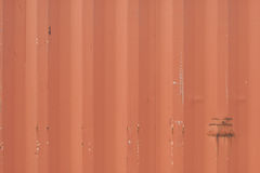 металлопластинчато Стоковое фото RF