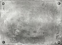 металлопластинчато стоковое изображение