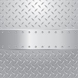металлопластинчатые винты иллюстрация вектора