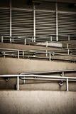 металлы бетонов стоковое изображение rf