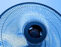 металл вентилятора стоковая фотография rf