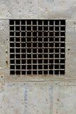 металл двери детали Стоковые Изображения RF