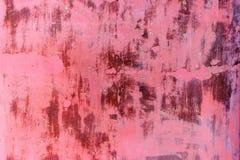 металл заржавел текстура Предпосылка Grunge старая стальная Стоковые Фотографии RF
