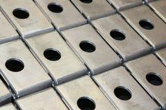 металл компонентов стоковые фотографии rf