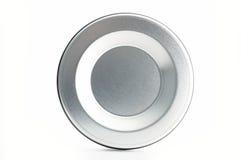 металл круга Стоковые Фото