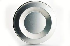 металл круга Стоковая Фотография RF