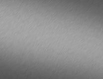металл отполировал Стоковое Изображение RF