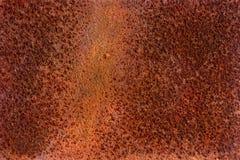 металл предпосылки ржавый Стоковое Изображение RF