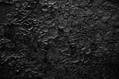 металл предпосылки черный Поверхность лотка к печи Fant Стоковые Фотографии RF