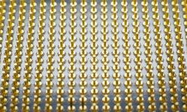 металл предпосылки Стоковые Фотографии RF