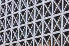металл прогонов стоковое фото rf