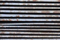металл решетки старый Стоковая Фотография RF