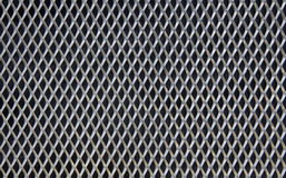 металл решетки Стоковое Фото