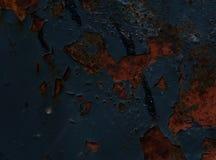 Металл ржавчины стоковые фото