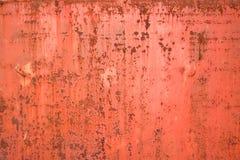 металл ржавый Стоковое фото RF