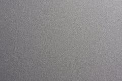 металл серого цвета предпосылок Стоковая Фотография RF