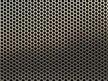 металл сетки решетки Стоковые Фотографии RF