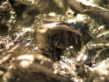 металл Стоковая Фотография