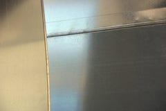 металл 6 предпосылок Стоковые Фото