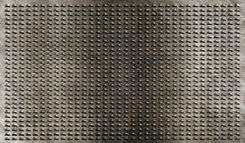 металл grunge решетки предпосылки промышленный Стоковые Изображения RF