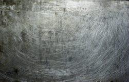 металл grunge стоковое фото